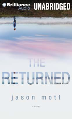 The Returned by Jason Mott cover image